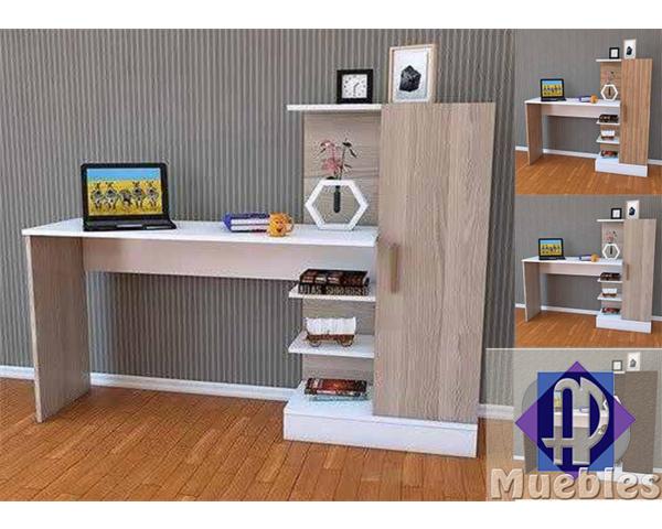 Escritorios juveniles ap muebles for Muebles de escritorio juveniles